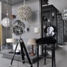 Fabryka Światła - Lampy