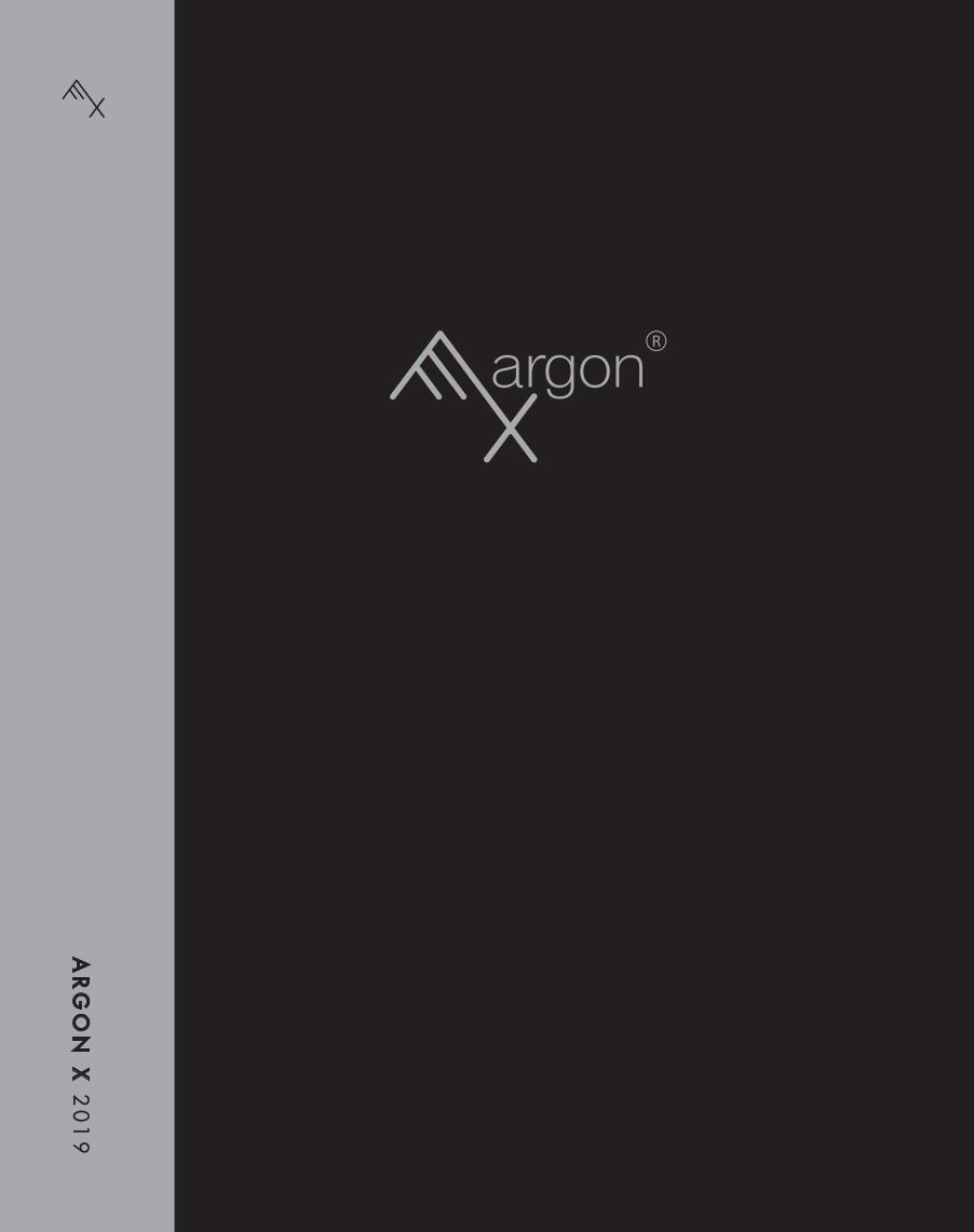 argon-x