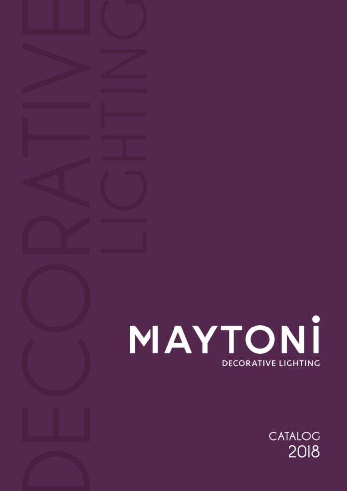 maytoni2018E