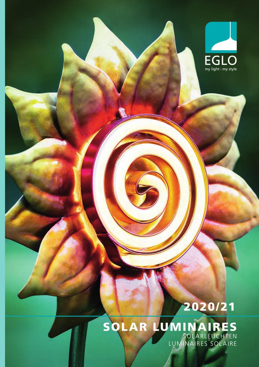eglo-solar